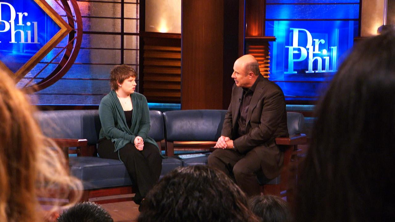 Dr Phil The Girl In The Closet Full Episode