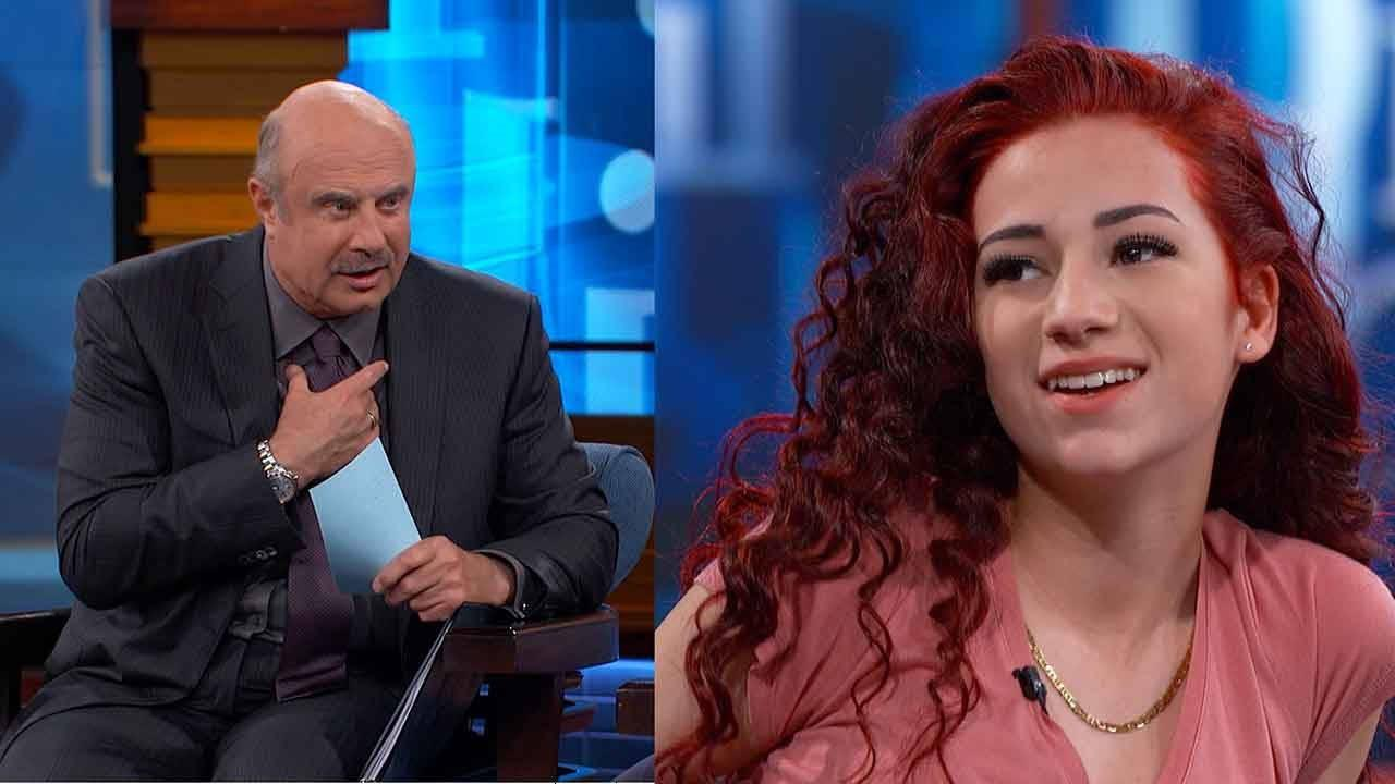 danielle bregoli s rise to celebrity a timeline of the cash me