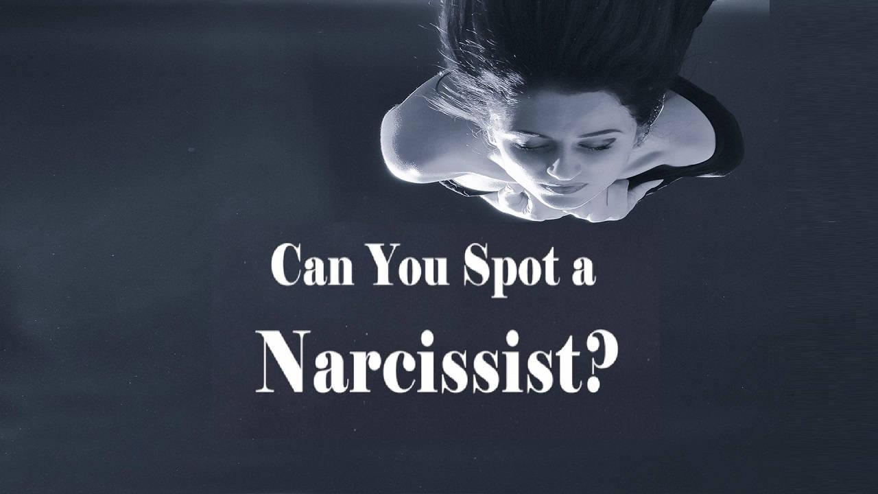 are you a narcissist quiz dr phil