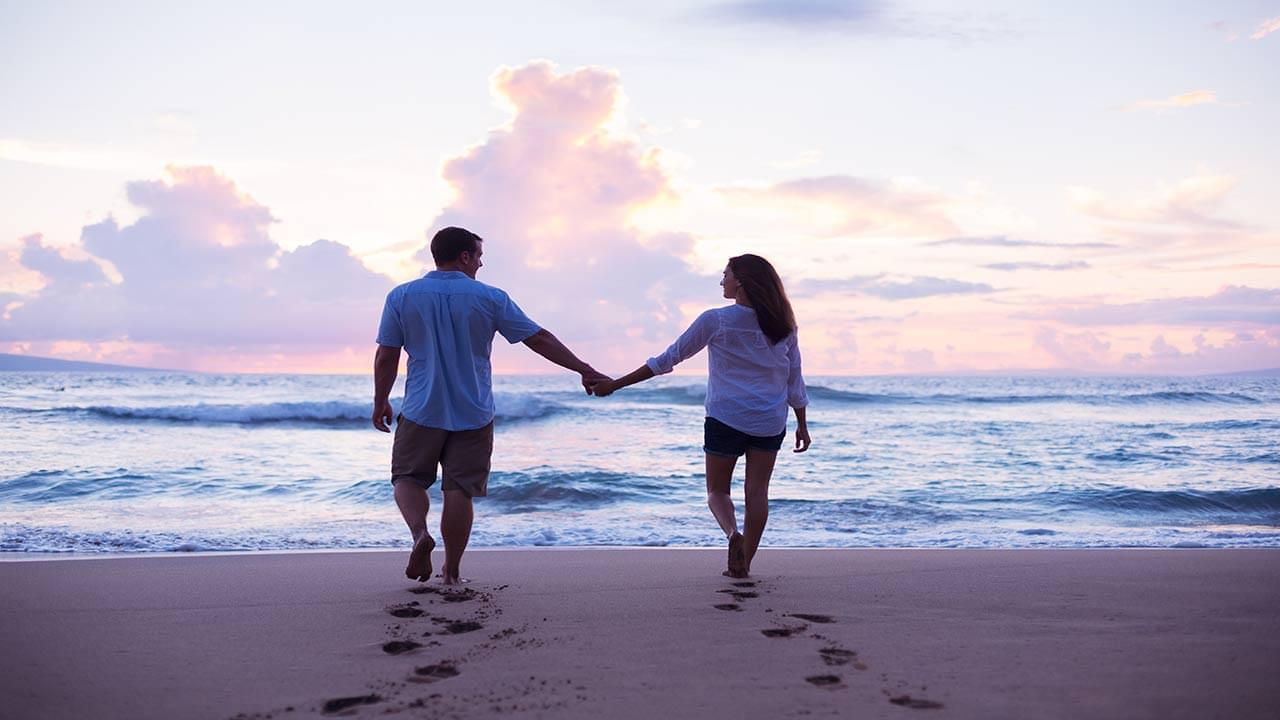 Failing relationship quiz