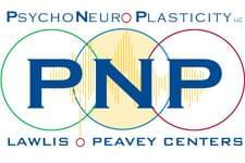 PNP logo lawlis peavy center