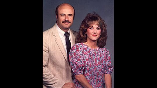 Robin Mcgraw Twin Sister Dr phil wife ag...