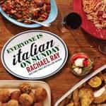 Everyone Is Italian on Sunday Rachel Ray book