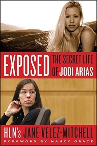 exposed jodi arias book