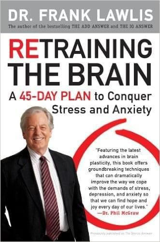 frank lawlis book retraining the brain