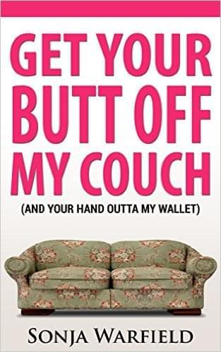 get your butt off my couch book 14088