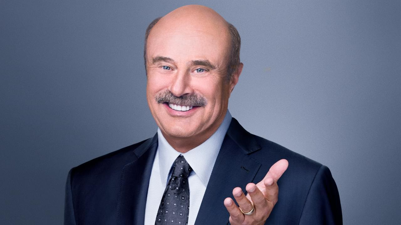 Image result for Dr.Phil