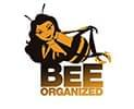 bee organized logo