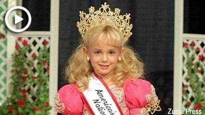 Oct. 25, 2013 - A Colorado court on Friday unsealed the 1999 grand jury indictments of John and Patrica Ramsey, parents of slain 6-year-old pageant princess JonBenet Ramsey. PICTURED: FILE PHOTO : July 4, 1996 - Denver, Colorado, U.S. - JONBENET PATRICIA RAMSEY (Aug. 6, 1990 - Dec. 26, 1996) winning a beauty pageant at 1996 America's Royale Little Miss National Beauty contests. (Credit Image: © Mark Fix/ZUMApress.com).