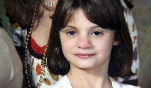 The Body Of Missing Teen Erica Parsons Found