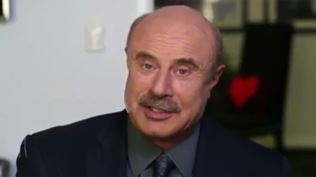 dr  phil answers viewers u2019 questions about his exclusive