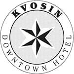 Kvosin Downtown Hotel