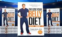 TheLoseYourBellyDiet