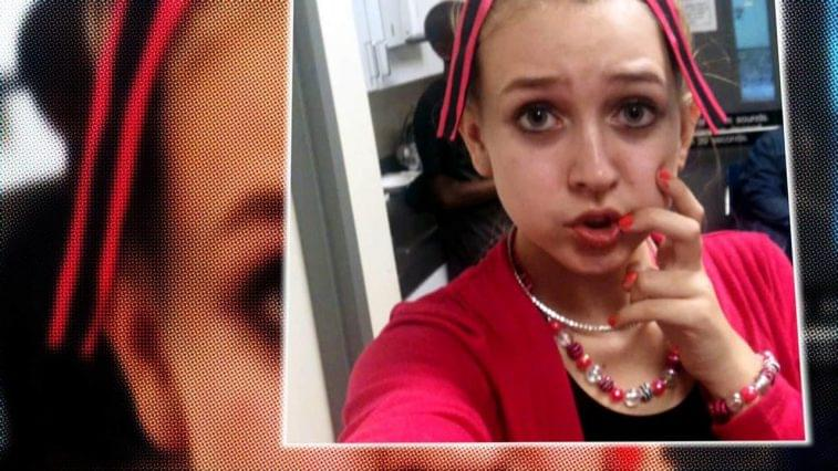 Teen Who Ran Away With A Much Older Man Says She Made A -3891