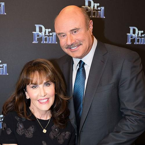 Dr phil and the sex topic