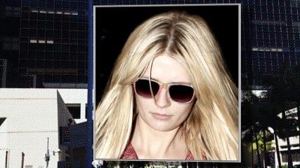 Why Actress Mischa Barton Says She Believes Someone Slipped Her A 'Date Rape' Drug