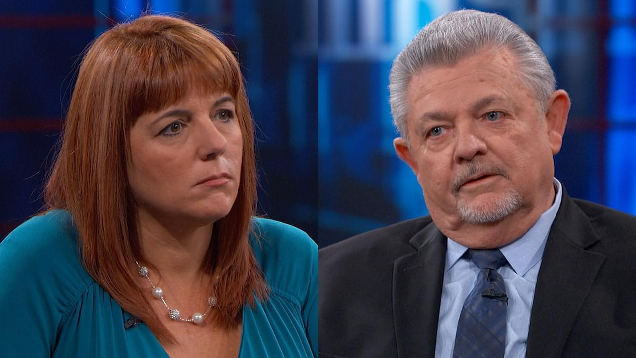"""""""I Believe My Husband is Romancing Women Online and Being Catfished. Help Me, Dr. Phil to Stop Him From Ruining Our Finances!"""""""