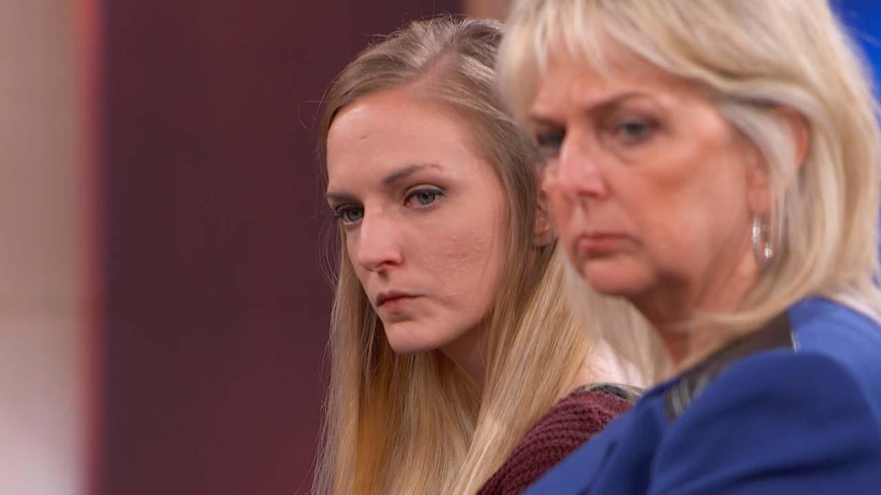 Dr Phil To Family Of Heroin Addict At This Point, She -4023