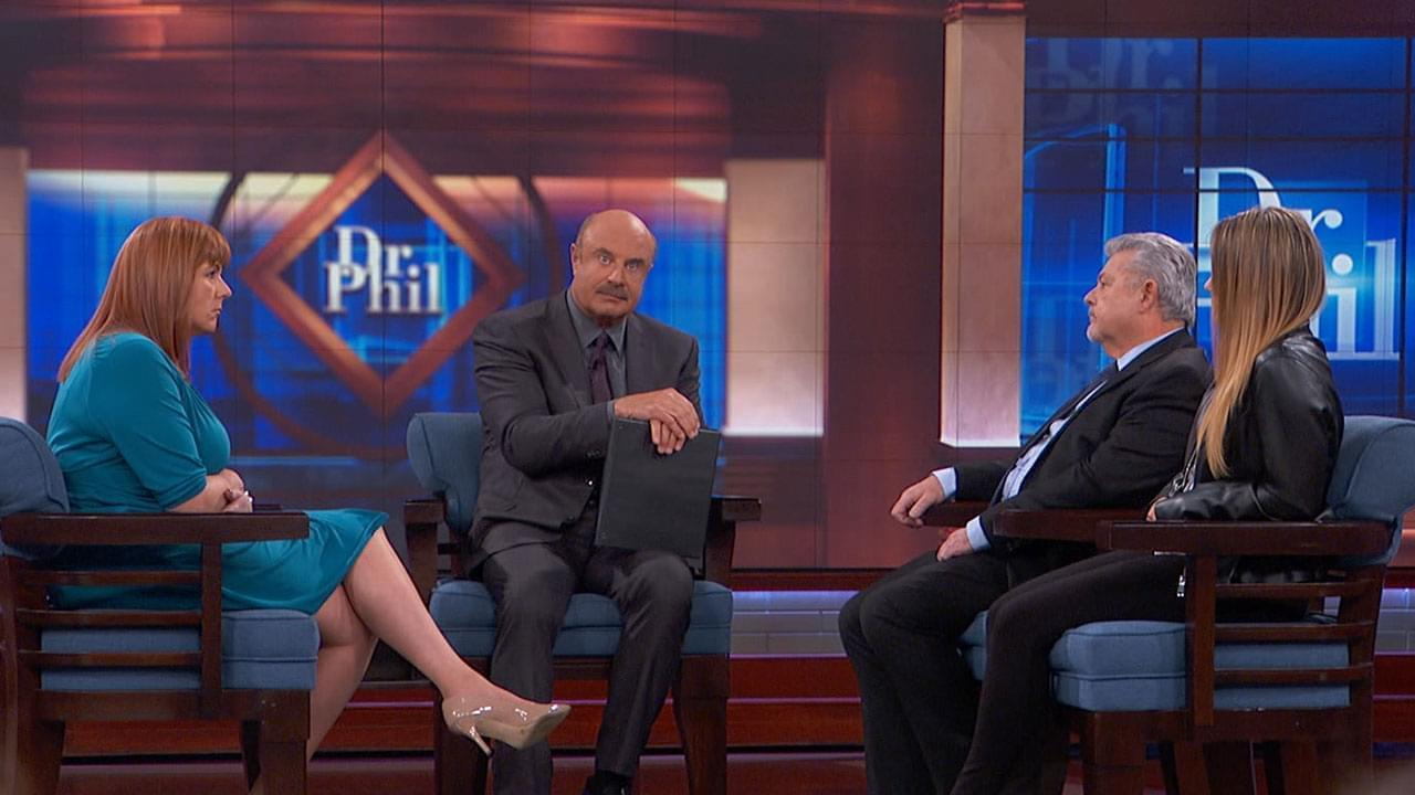 Dr phil show episodes online dating scams