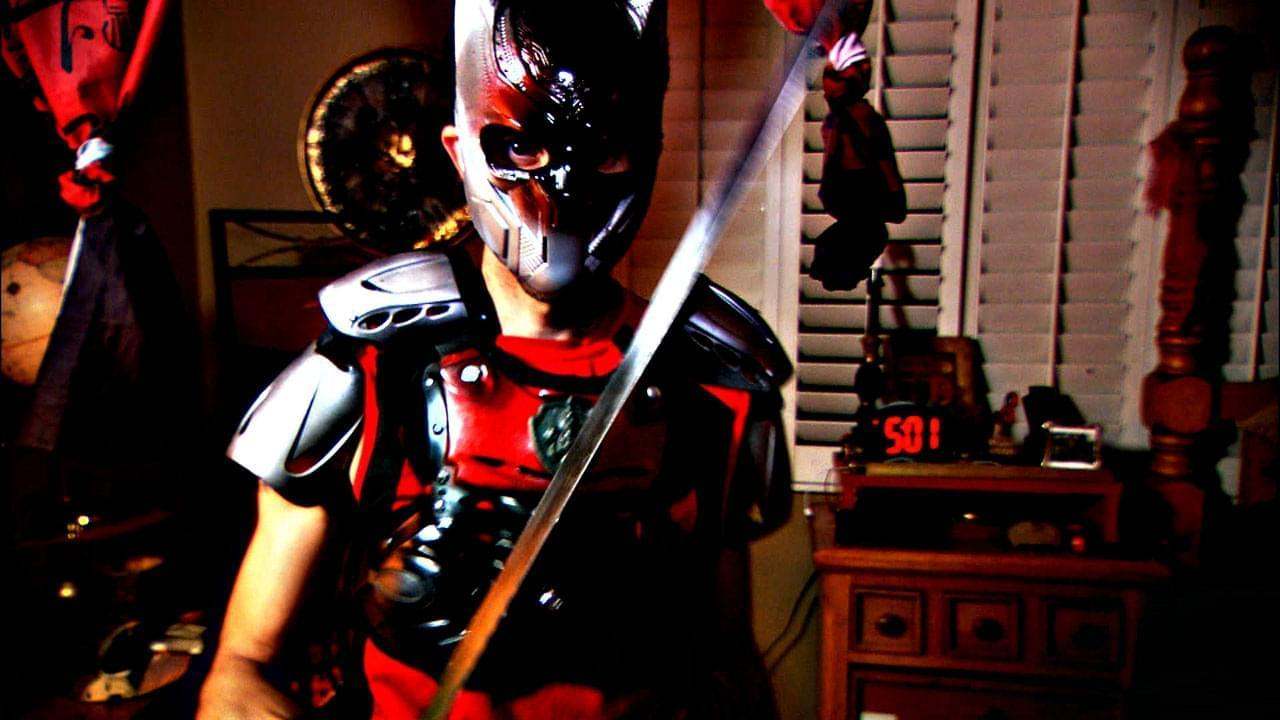 Parents Say Adult Son Wears Superhero Costumes, 'Plays' With Lightsabers And Swords