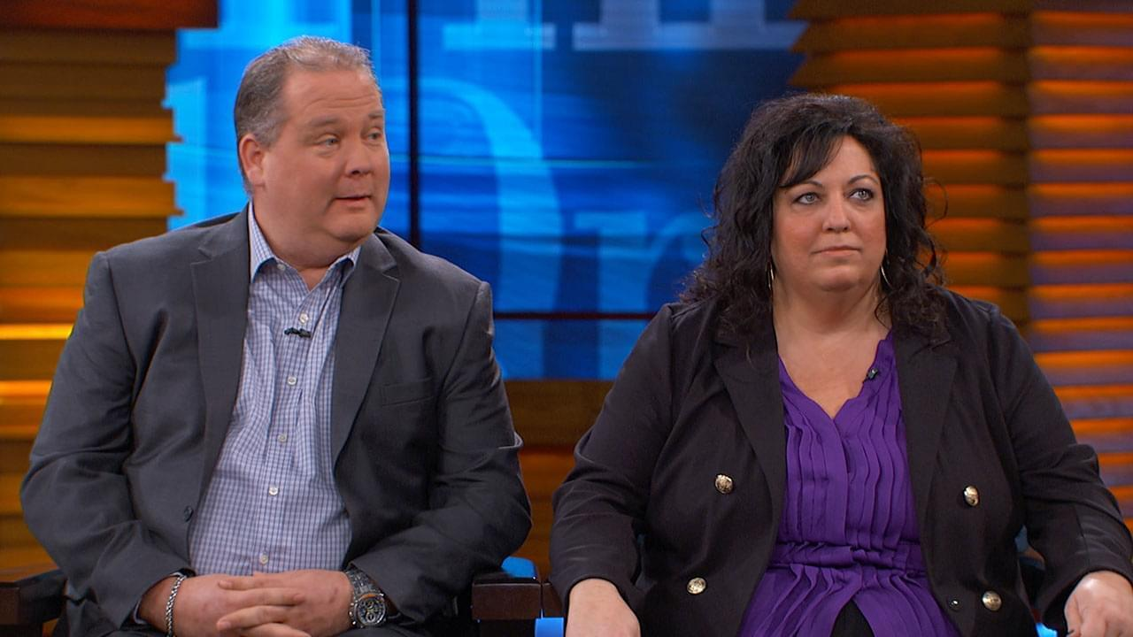 Dr. Phil's Advice For Parents Who Say They Want Adult Son Out Of Their Home
