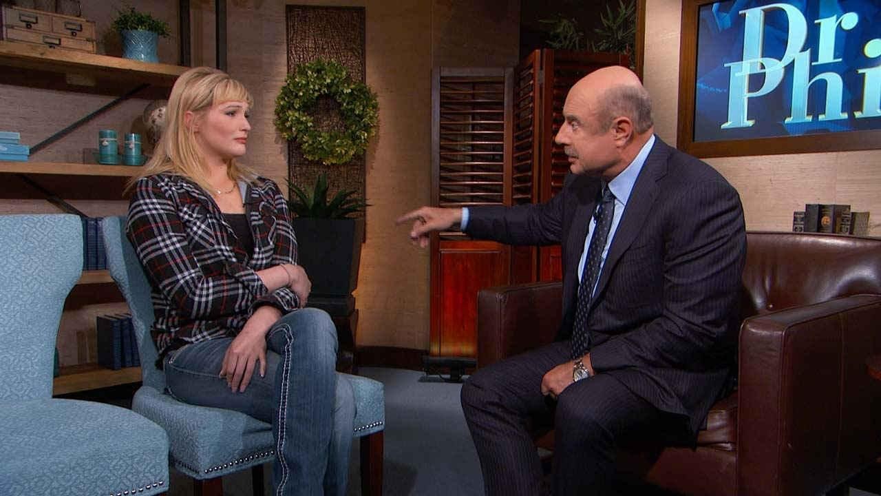 Dr  Phil To Guest: 'You're Making Poor Choices' - Dr  Phil McGraw