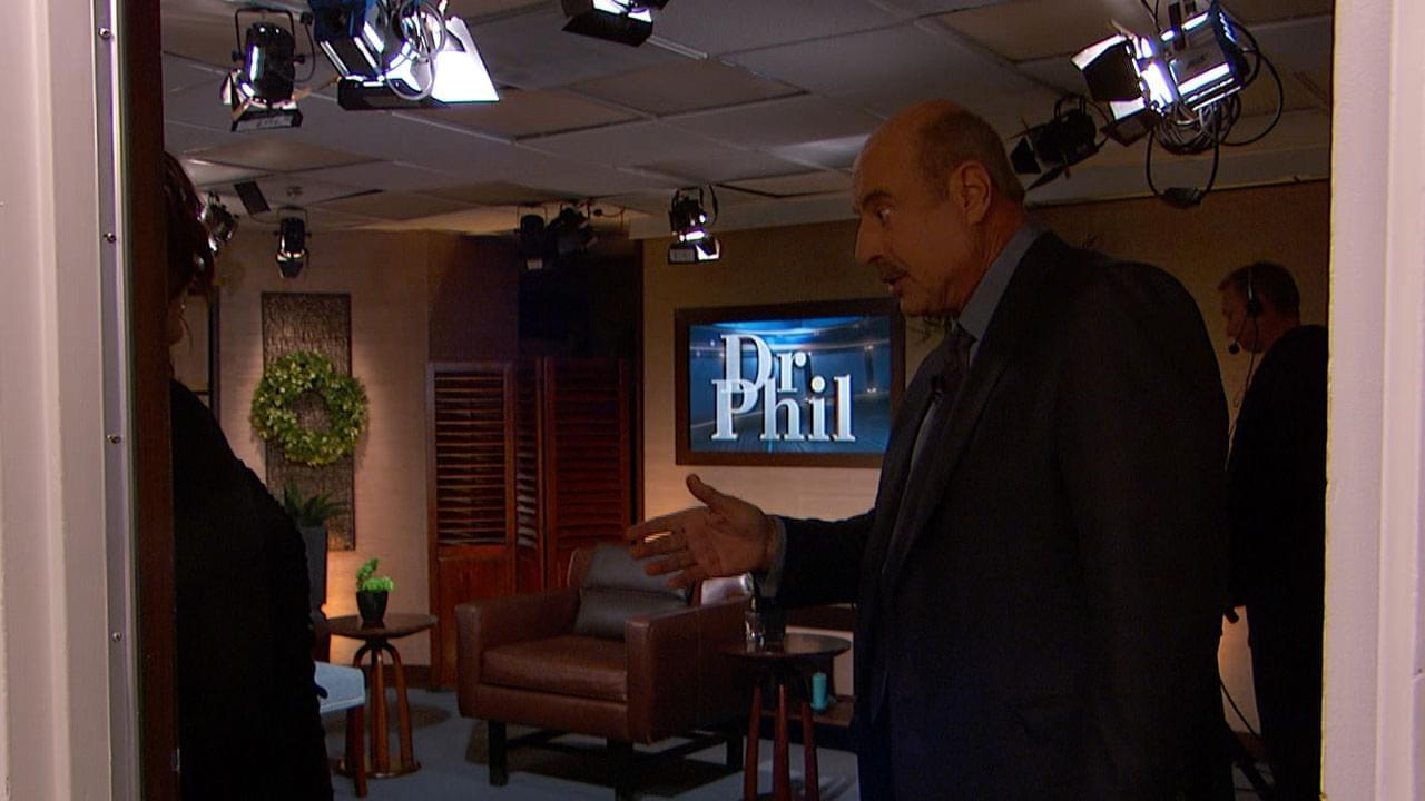 Dr. Phil Tells Guest: 'I Am Through Being Manipulated By You'