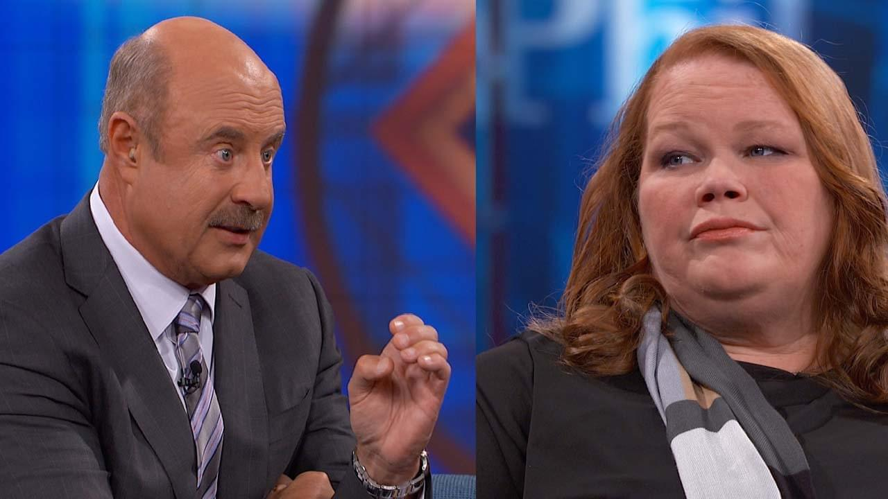 Dr Phil To Guest Whose Husband Allegedy Abused Their Kids: 'You Can't Be In That Relationship And Trust Yourself To Make Good Judgements'