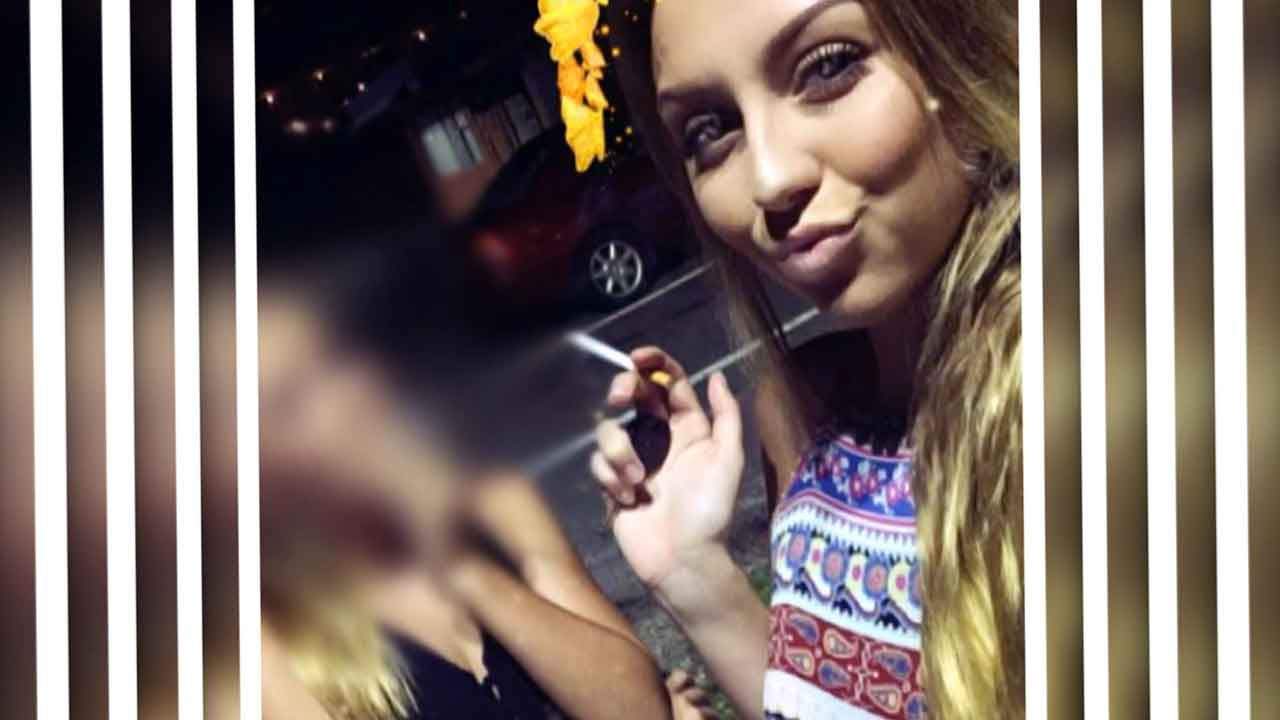'Together They Terrorize The Family,' Says Mom Of Teenage Daughters