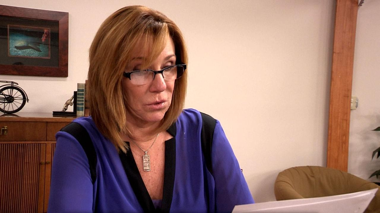 Mom Reads 'Horrific' Emails She Says Her Son Sends Her