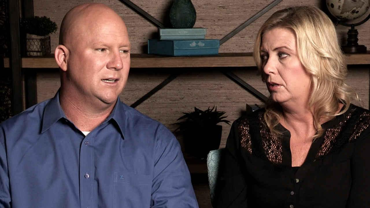 Couple Agrees To Work On New Parenting Plan While Teen Daughters Are In Residential Treatment
