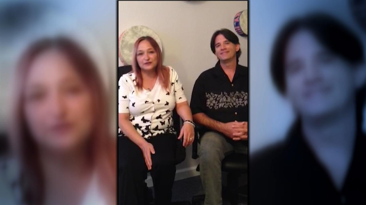 Couple Who Lived In Las Vegas Flood Tunnels Returns - How Are They Now?