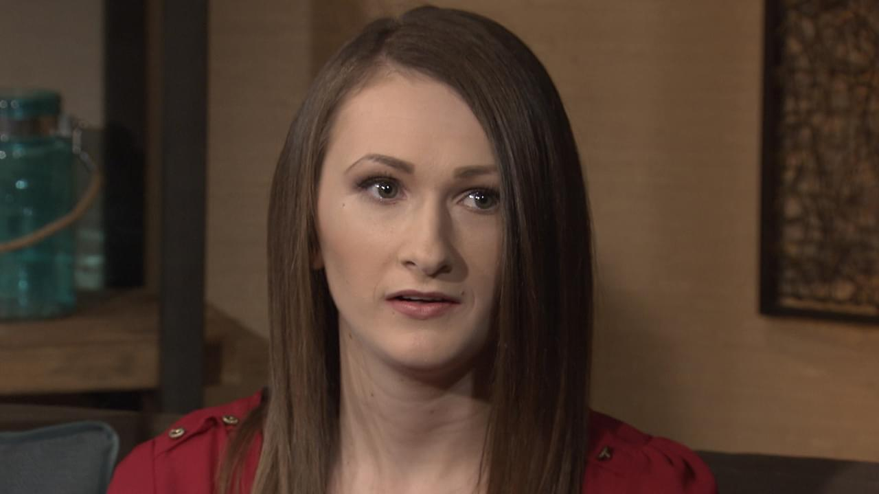 Young Woman Explains Why She Was Asked To Leave Two Rehab Facilities