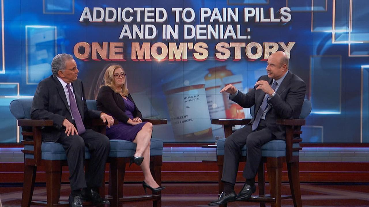 Why Prescription Drug Misuse Is Becoming A Problem For People Over 50