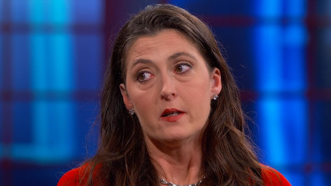 Dr. Phil To Mom Who Uses Drugs: 'You Don't Want To Own Anything; You Want To Blame Everything'