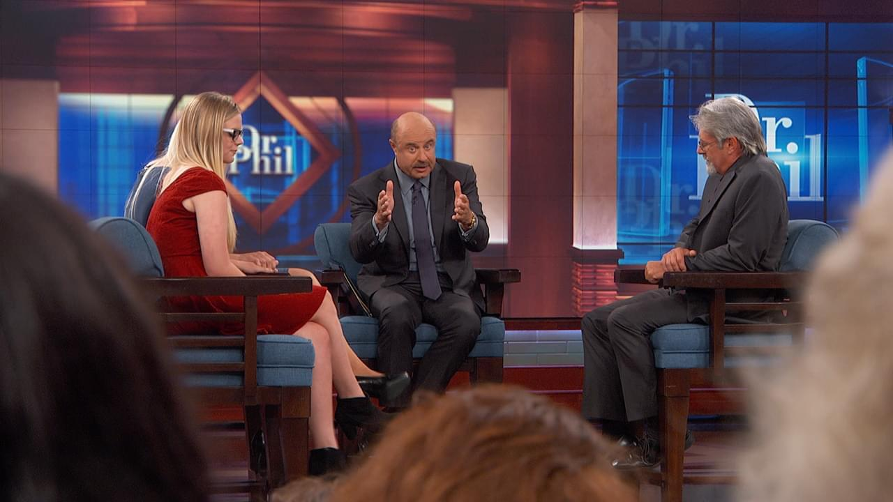 Dr. Phil To Guest: 'I Think You Have A Damaged Personal Truth'