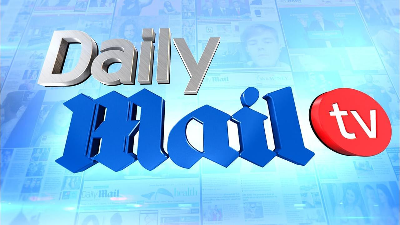 DailyMailTV: Your New Destination To See The Hottest Headlines, Trending Topics and Celebrity Breaking News