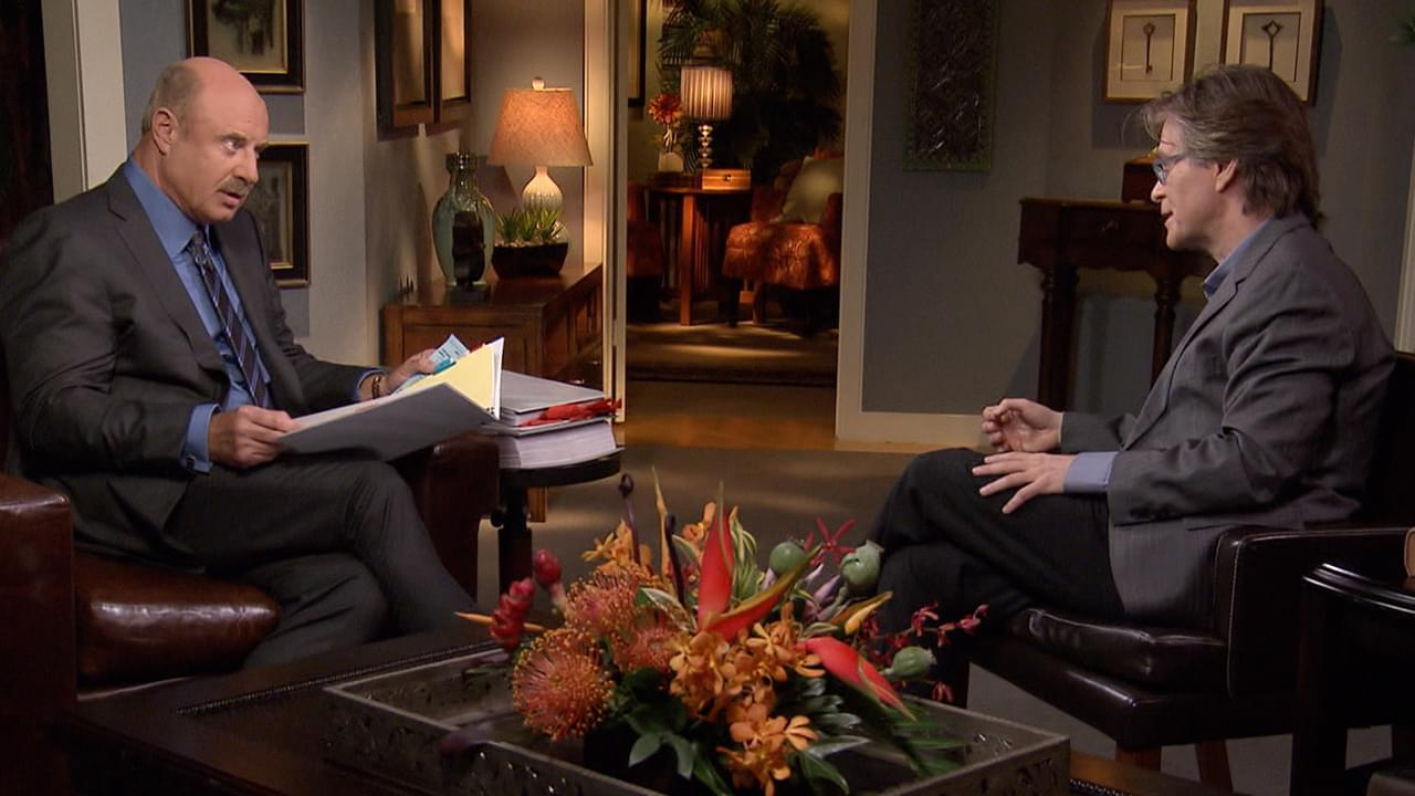 'I Don't Know What The Hell You're Trying To Say,' Dr. Phil Says To Guest