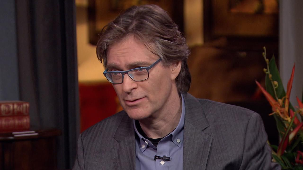 What Former Rabbi Marc Gafni Says He Wants People To Know