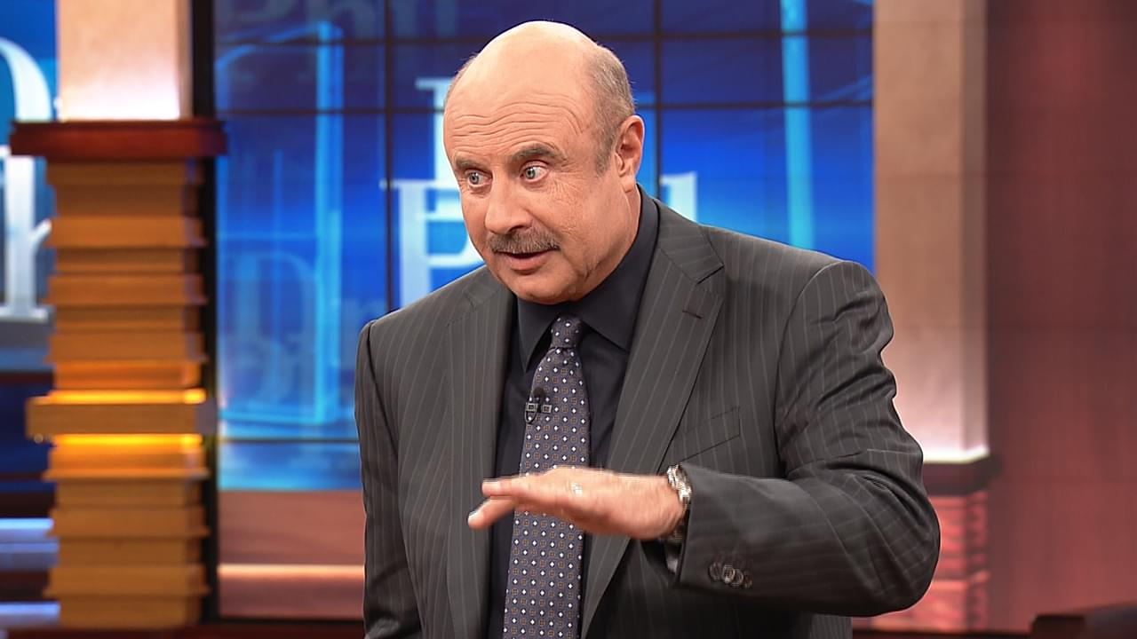 UnPHILtered: Dr. Phil Explains Why He Believes 'There Aren't Any Accidents'