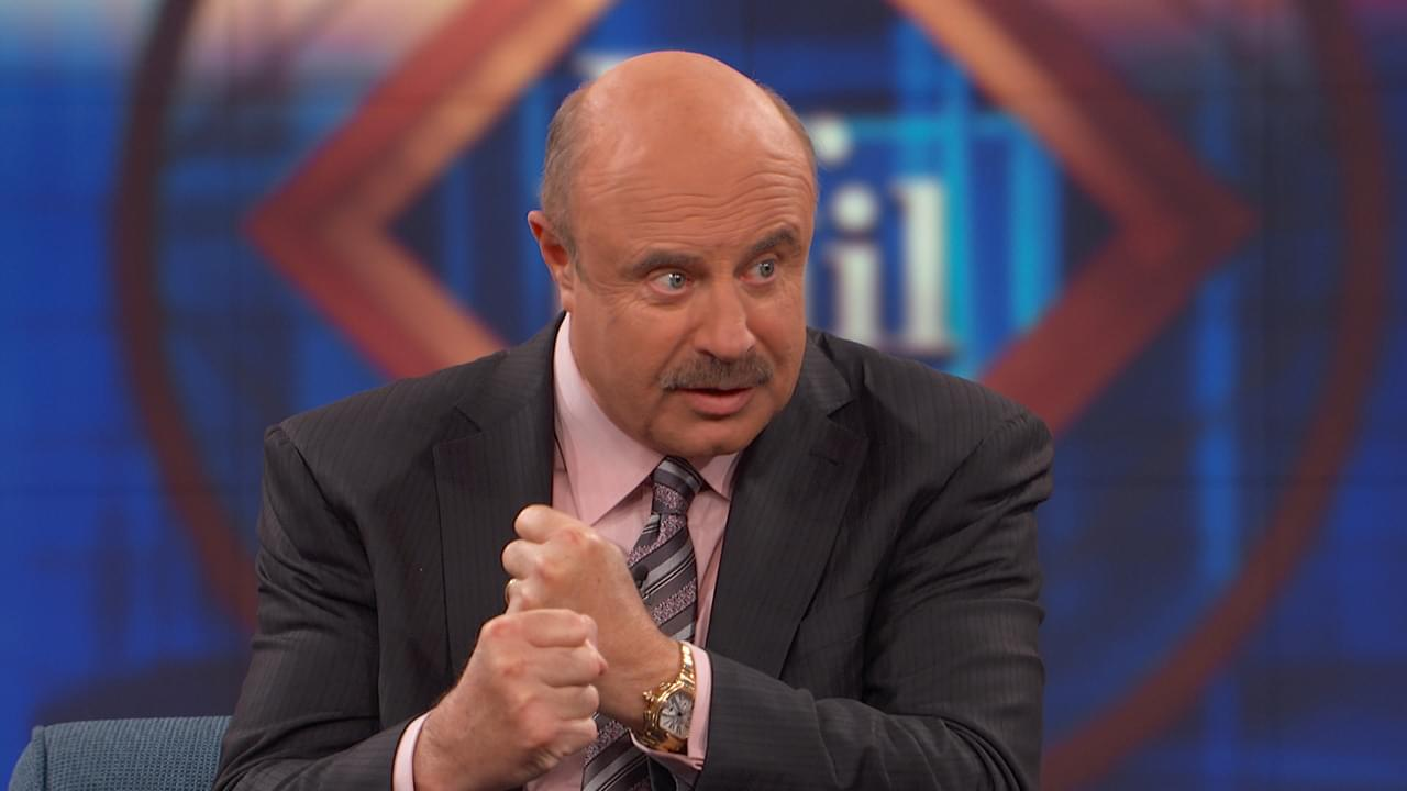Dr. Phil: 'A Day Of Doing The Right Thing Is More Powerful Than A Year Of Doing The Wrong Thing'