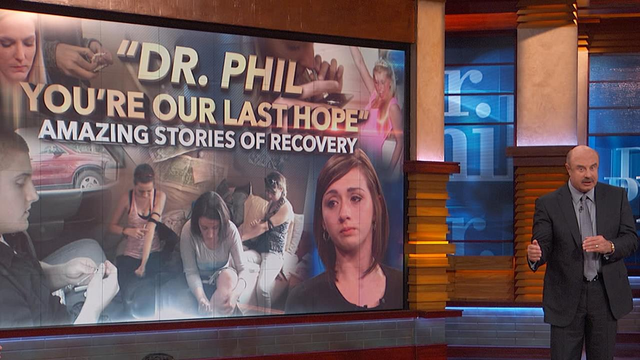 Intervention Protocol Supported By 'Dr. Phil' Show