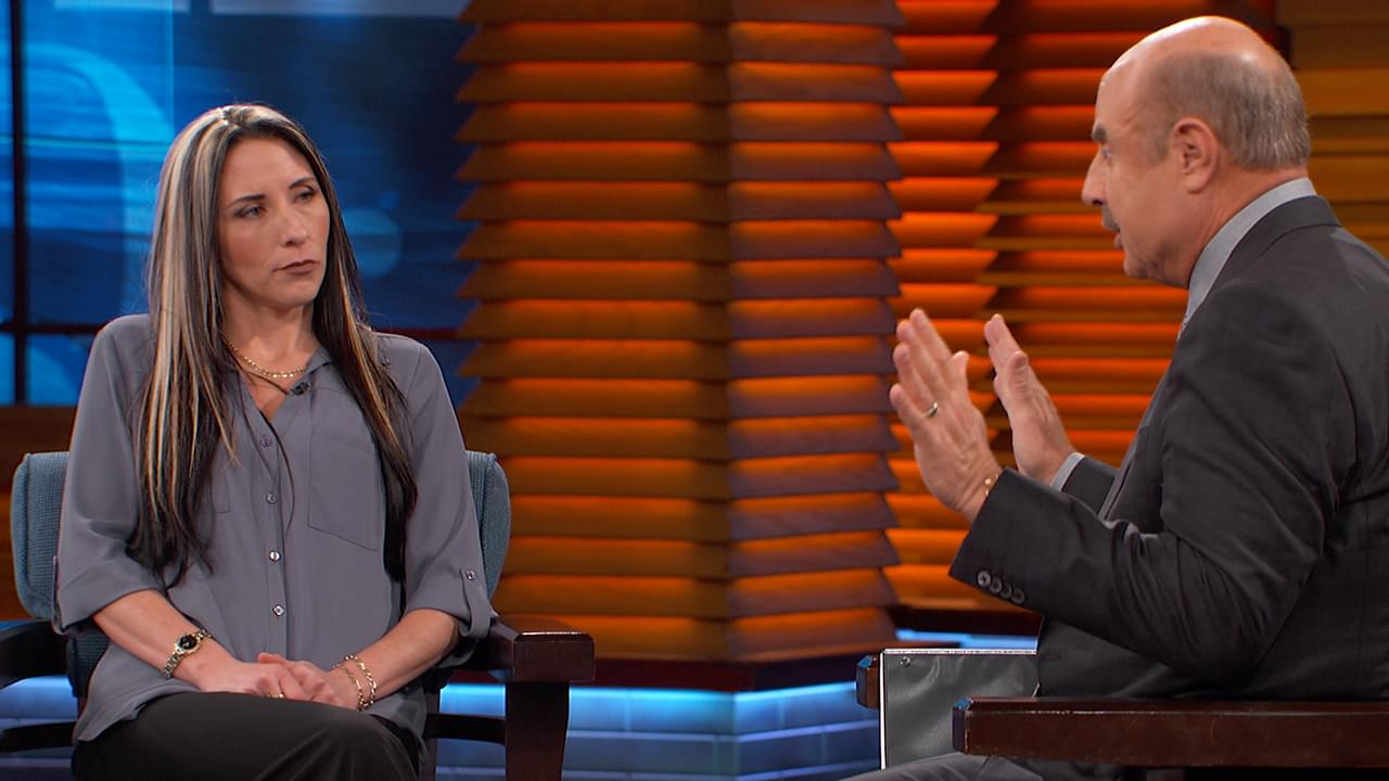 'You Made Me Feel Like I Was Actually Worth Saving,' Former Guest Tells Dr. Phil