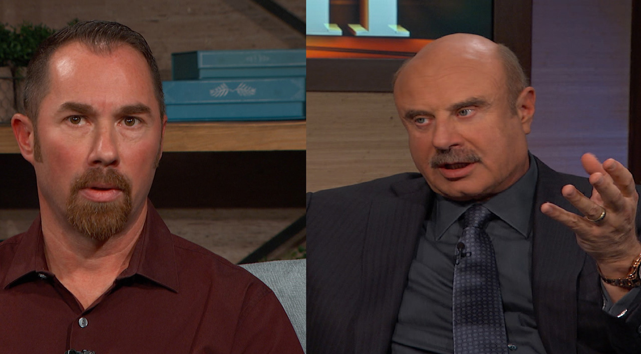Dr. Phil To Dad Of Teen Accused In Deadly Highway Rock Throwing: 'What Is A Just Punishment?'