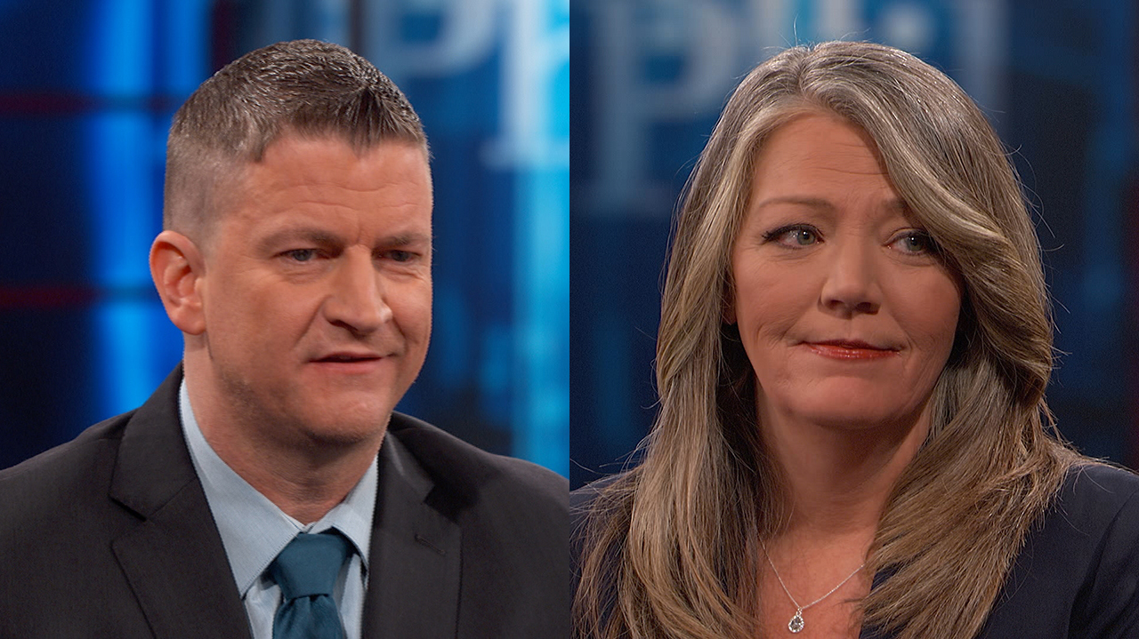 Why Couple Who Has Been Separated For 10 Years Says They Aren't Divorced Yet