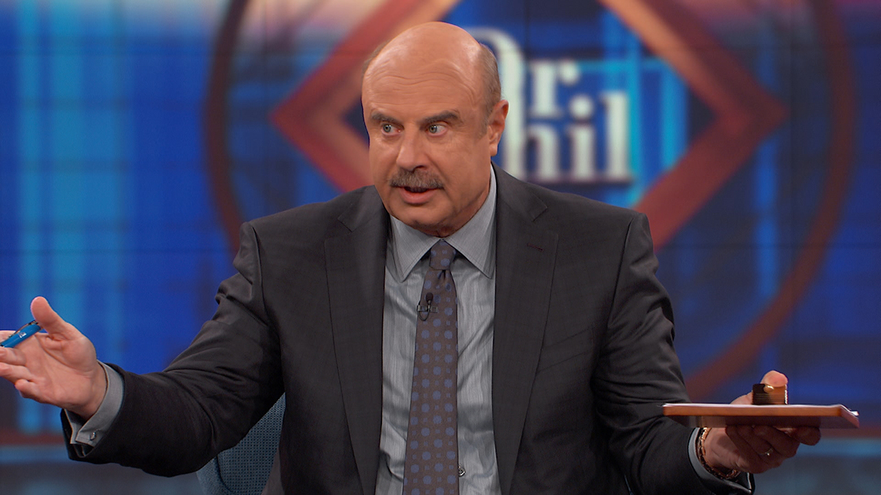 Dr. Phil Presents Couple With Divorce Papers; Will They Sign?