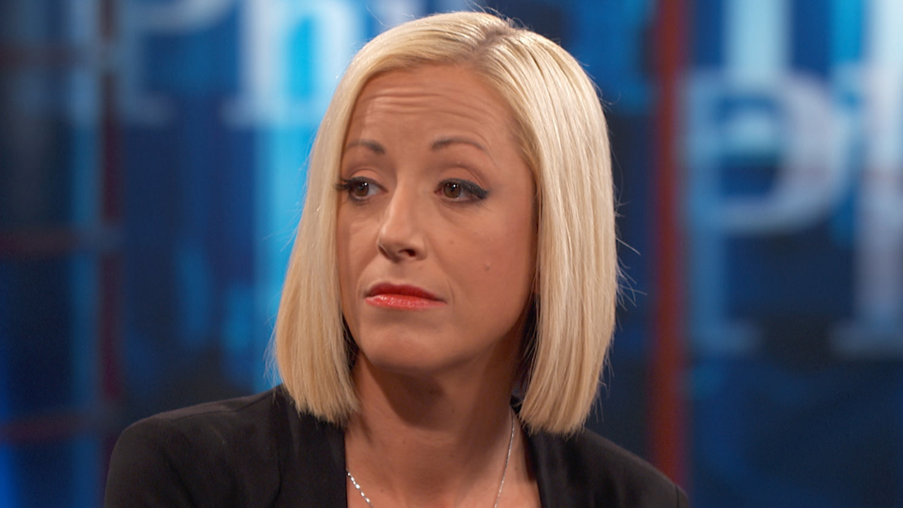 'Are You Unstable?' Dr. Phil Asks Guest Whose Family Claims She's Delusional