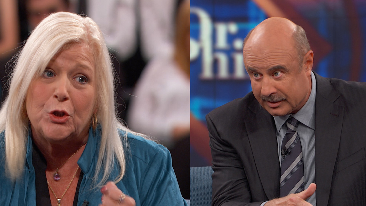 Dr. Phil To Grandmother Of Alleged Sexual Assault Victim: 'You're Leaning Heavily On What The Child Has Said'