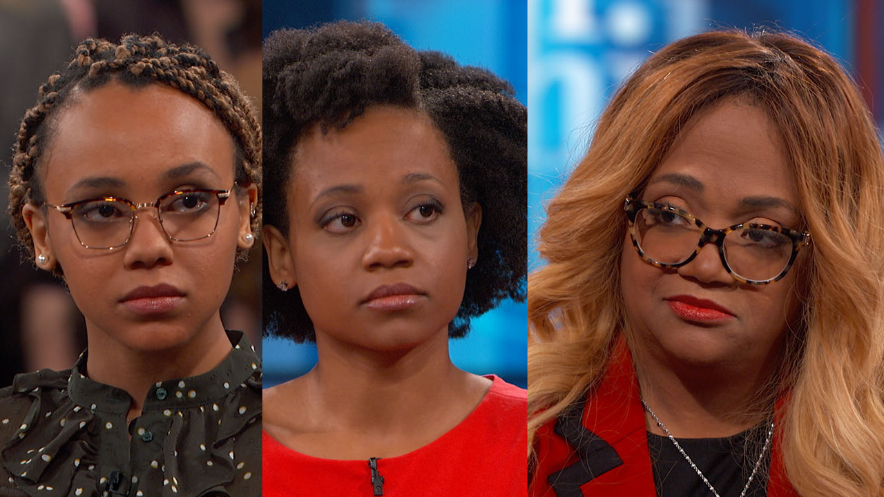 Two Sisters Confront Their Mom Who Says She's Married To Tyler Perry: Can Karla Be Convinced She Was Scammed?