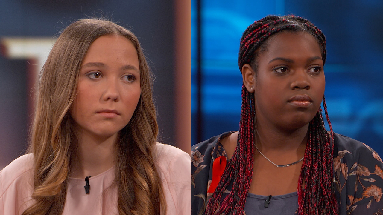 Teens Describe What It Was Like During The Mass Shooting At Their Florida High School